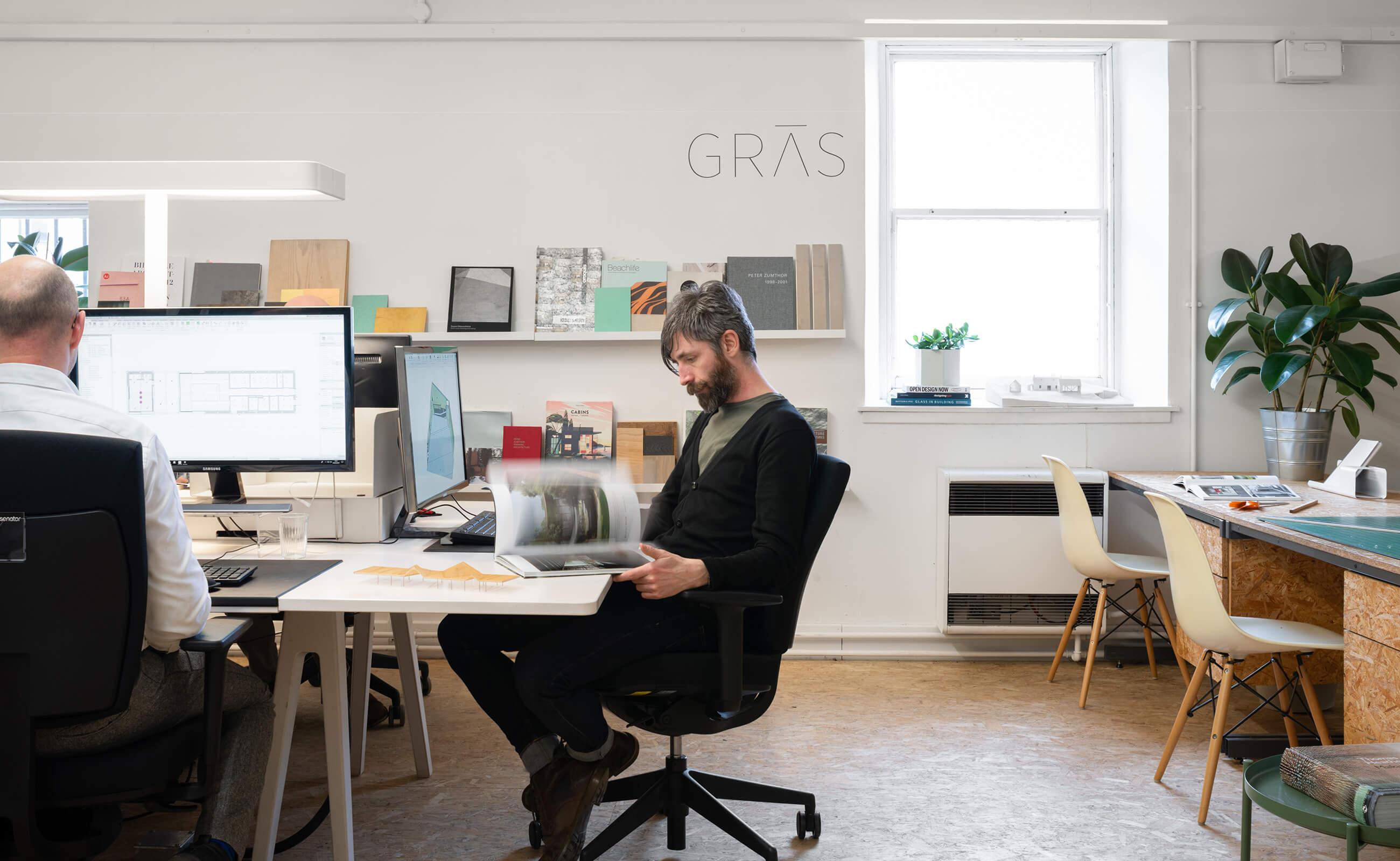 Desk E Available Custom Lane