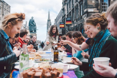Slow Food Youth Network Scotland