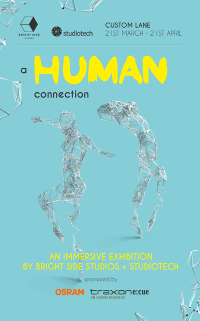 a Human Connection | Bright Side Studios, Studiotech and Janis Claxton