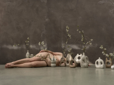 Exhibition | VESSEL | Gabriela Silveira, Viv Lee and Anna Forrest