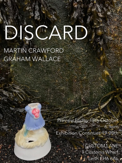 Exhibition | Discard